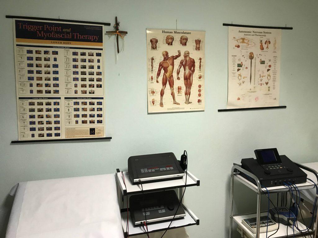 Φυσιοθεραπεια και εναλακτικες θεραπειες βιοσυντονισμου και βελονισμου στα γιαννιτσα